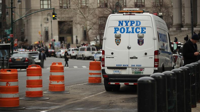Nach Unfall mit US-Polizei: Abstinenzler wegen Alkohol am Steuer angeklagt - 1 Million Entschädigung