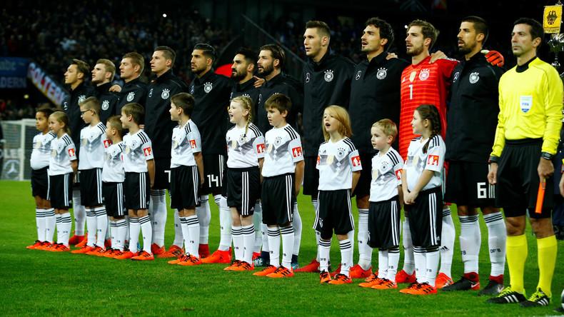"""Kein """"Vaterland"""" mehr: Frauenbeauftragte will Text der Nationalhymne ändern"""