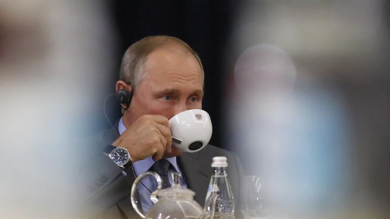 Trotz Sanktionen: Deutscher Außenhandel mit Russland zieht kräftig an