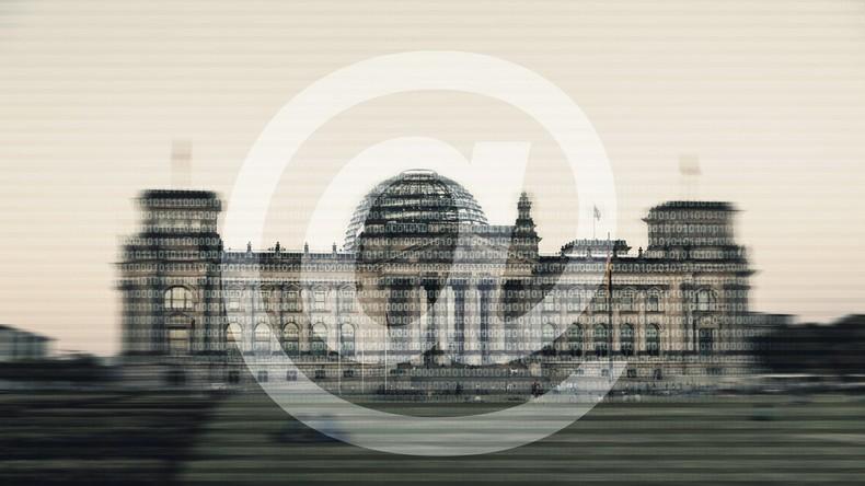 """""""Smoking Gun nicht aufzufinden"""": Innenministerium zum Hackerangriff auf Regierungsnetze (Video)"""
