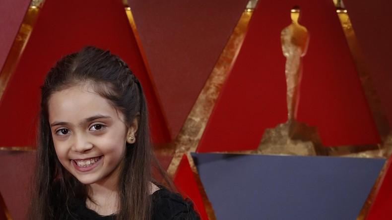 Bana bei den Oscars: Propaganda auf dem roten Teppich