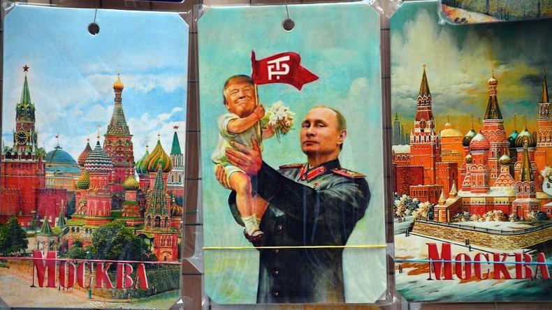 US-Außenamt erhält 120 Millionen Dollar gegen russische Propaganda – und gibt keinen Cent davon aus