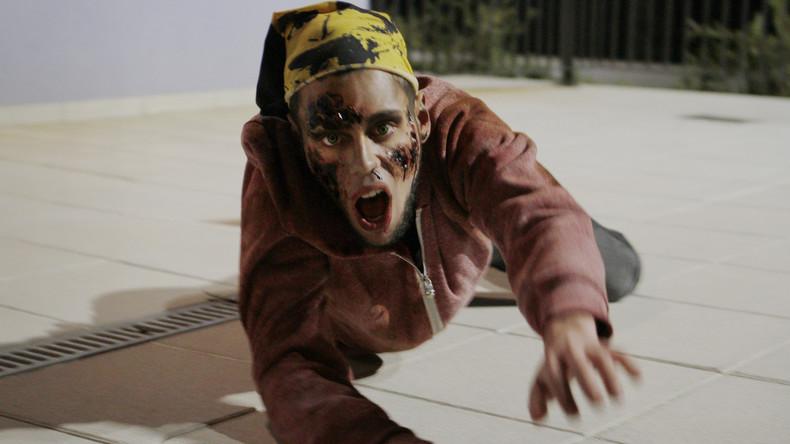 Zombie-Apokalypse: Welches Land hat die größten Chancen?