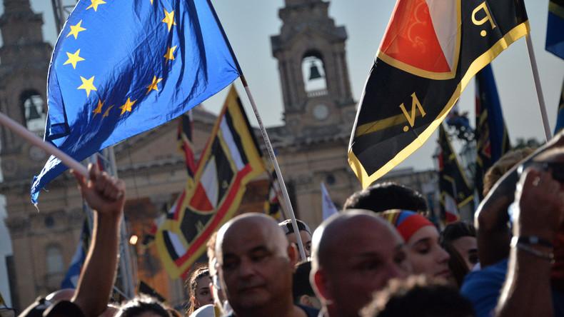 Malta senkt nationales Wahlalter auf 16 Jahre