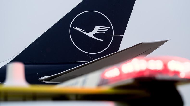 In sechs Minuten vier Millionen Euro gestohlen: Bewaffnete berauben Lufthansa in Brasilien