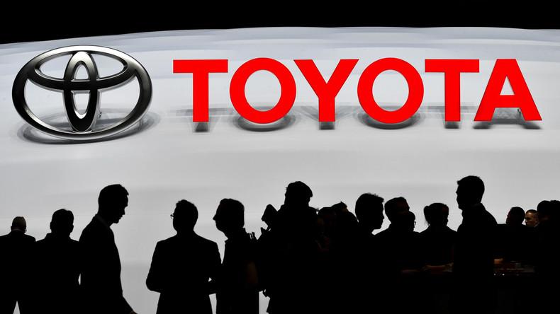 Toyota nimmt Abschied vom Diesel - Angebot für Pkw läuft aus