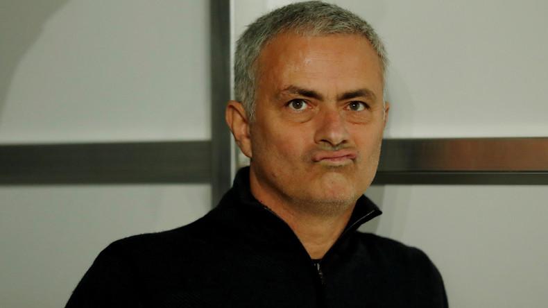 """""""Engagement für das Böse"""": Britischer Journalist greift Mourinho für Zusammenarbeit mit RT an"""