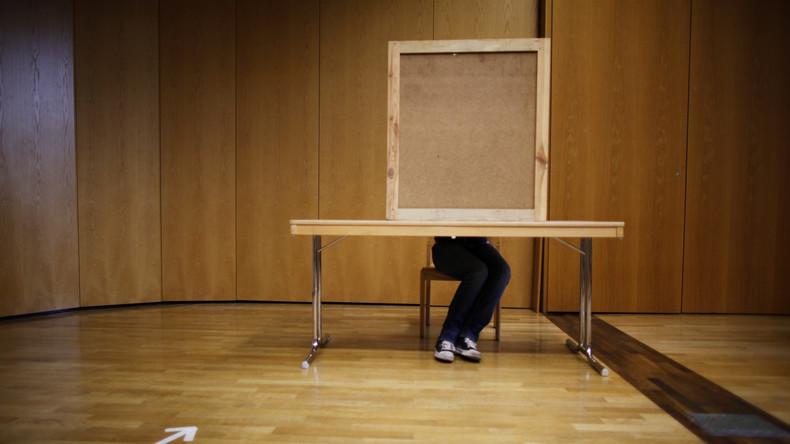 Erste Umfrage ihrer Art: So wählen Russlanddeutsche und Deutschtürken