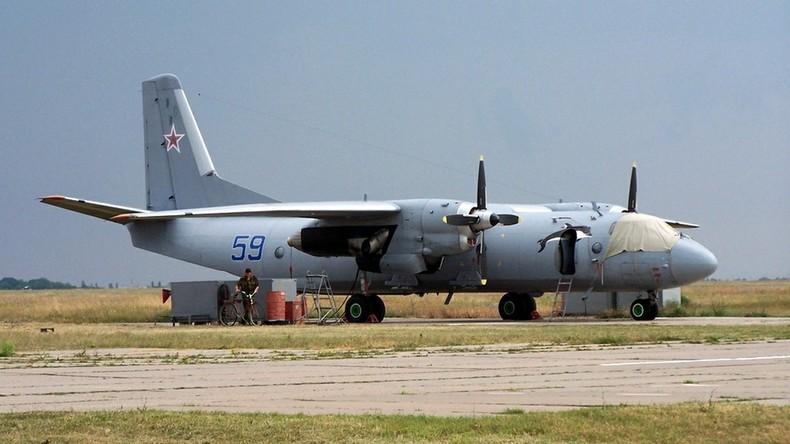 Opferzahl nach Absturz des russischen Transportflugzeugs an Luftwaffenbasis Hmeimim gestiegen