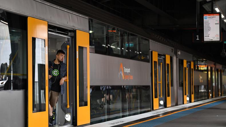 Auf die Größe kommt es an: Australien baut mehrere Tunnel wegen zu breiter neuer Züge um