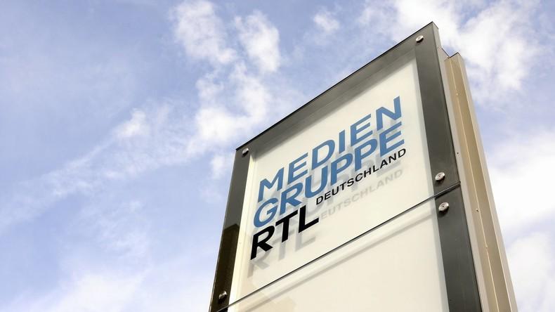 Deutsches TV-Geschäft treibt Umsatz der RTL Group weiter an