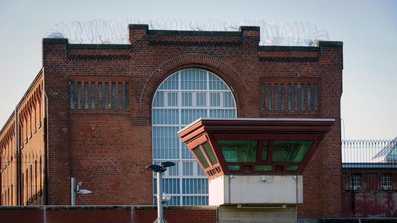 Ausbrecher aus Strafanstalt Tegel in Belgien gefasst