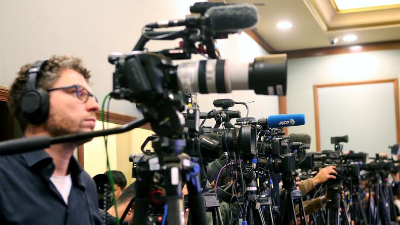 Das stumpfe Schwert der Medienkritik: Presserat schmettert fast alle Beschwerden ab