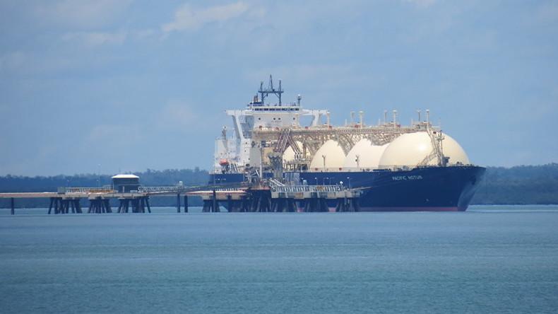 Energieagentur IEA: USA werden in den kommenden Jahren den globalen Ölmarkt dominieren