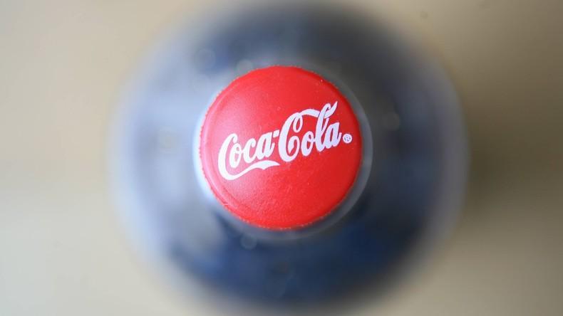 Lass die Party losgehen: Coca-Cola bringt erstmals in der Geschichte Alcopops raus