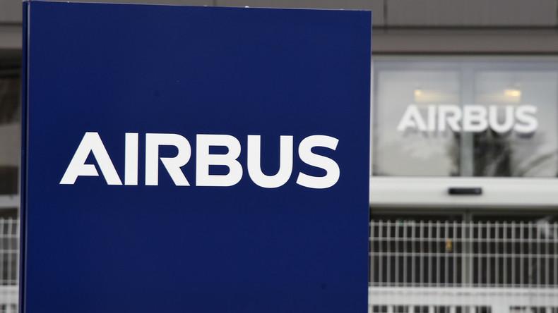 Bei Airbus kommen 3.700 Stellen auf den Prüfstand