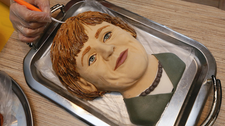 Esst doch Kuchen statt Brot: Vom Zustand der deutschen Politik