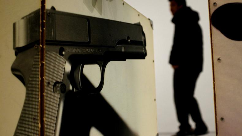 """""""Unbeabsichtigte Schießerei"""" an US-Schule – eine Tote, zwei Verletzte"""