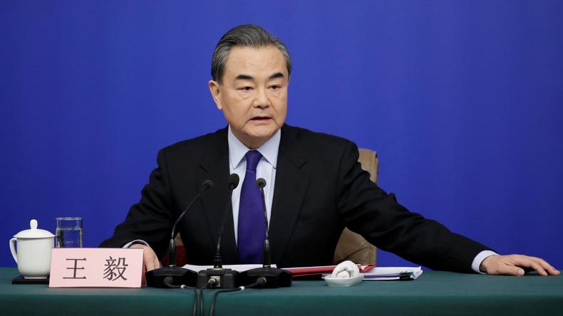 China ruft Nordkorea und USA zu raschen Gesprächen auf