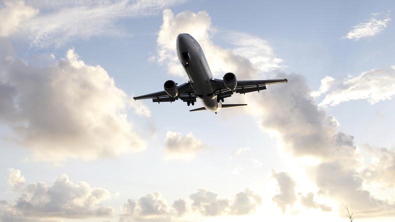 Deutschland: Rund 30 Prozent der Asylsuchenden kommen mit dem Flugzeug