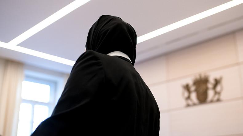 Muslimische Referendarin scheitert im Kampf gegen Kopftuchverbot in Bayern