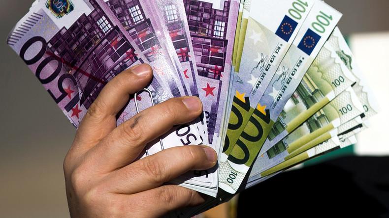 Panama-Papers bleiben unter Verschluss: Berlin verweigert EU-Abgeordneten Einsicht