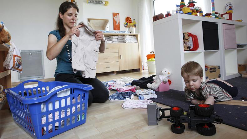 Neues aus den Unterklassen: Frauen und Kinder auf der Verliererseite