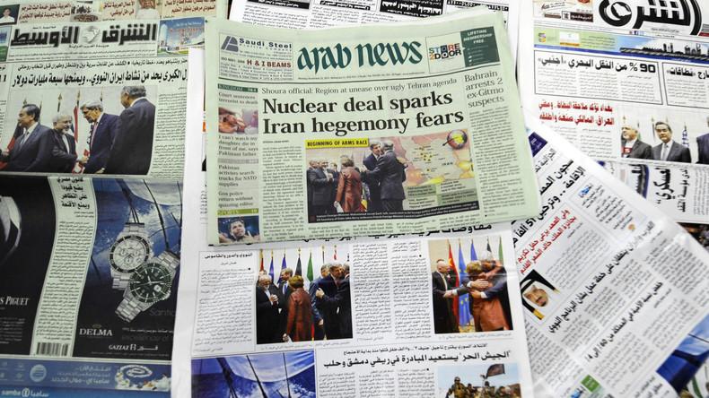 Wettrüsten: Israelischer Minister warnt vor nuklearen Ambitionen Saudi-Arabiens