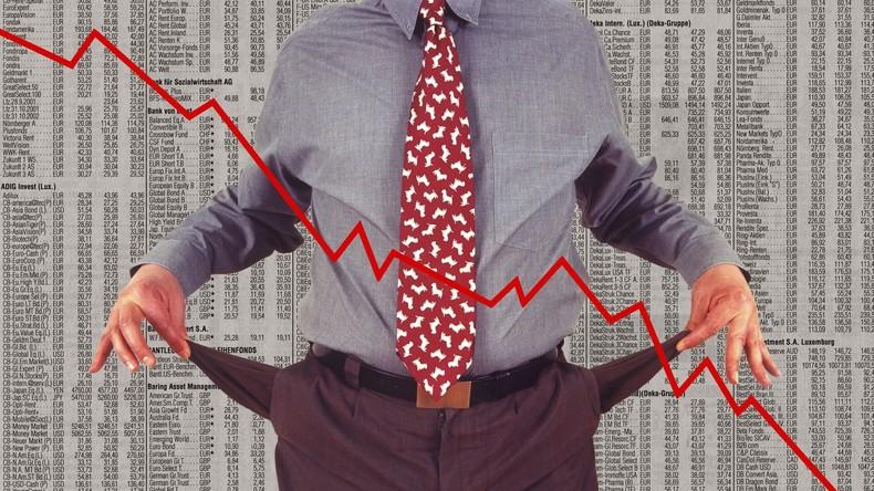 """Bill Gates: Weitere Finanzkrise wie die vom Jahr 2008 wird """"mit Gewissheit"""" kommen"""