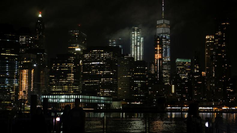 """New York ernennt """"Nachtbürgermeisterin"""" für gutes Zusammenspiel von Bars und Clubs"""