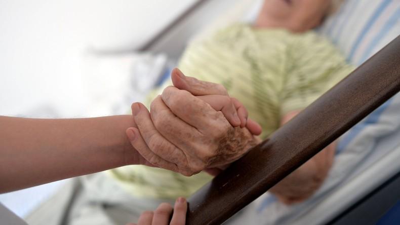 Pflege im Notstand: Diakonie fordert von Bundesregierung grundlegende Reform