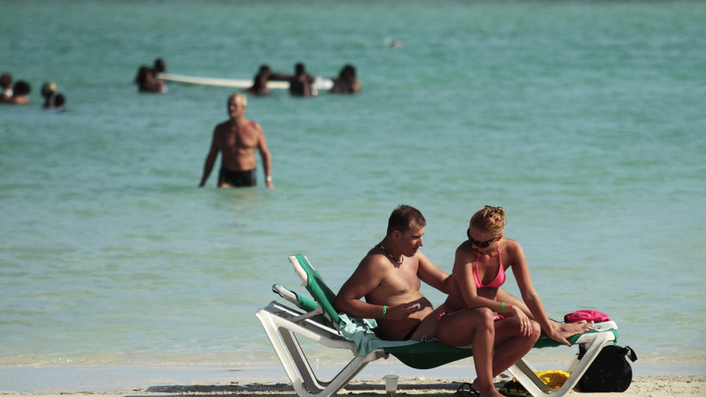 Günstiger Urlaub in der Karibik: Touristen räumen gegen Rabatt auf