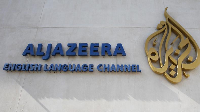 """""""Antiamerikanisch"""": Al Jazeera soll sich in den USA als ausländischer Agent registrieren lassen"""
