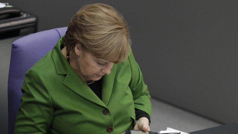 Deutsche Wirtschaft fordert GroKo zu Steuersenkungen auf