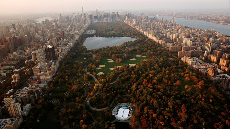 Fußball rund um die Uhr: New York veranstaltet 24 Stunden langes Spiel
