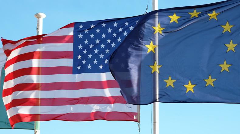 Das große Feilschen um Zölle: EU-Kommissarin Malmström trifft US-Handelsbeauftragten Lighthizer