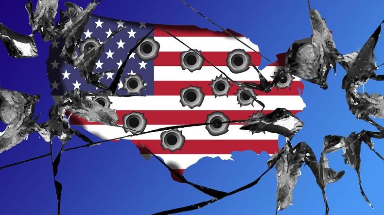 USA: Terroristen und Amokläufer haben offenbar leichtes Spiel (Video)