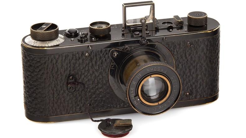 Wiener Auktionshaus versteigert Leica-Kamera für 2,4 Millionen Euro