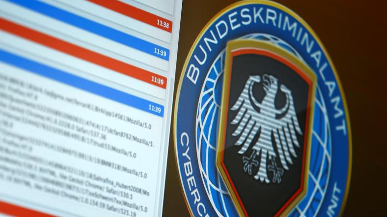 BKA sieht wachsende Gefahr der Terror-Nachwuchsgewinnung im Netz