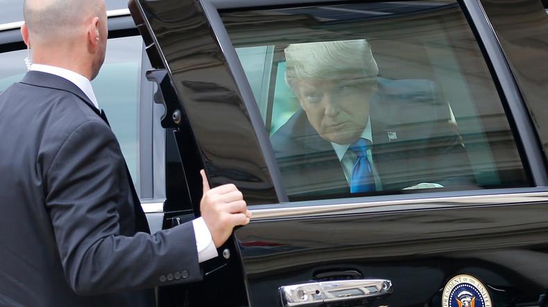 Trump droht BMW und Mercedes mit Strafzöllen