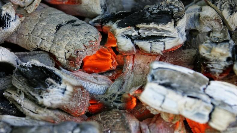 Kohlenmonoxid-Vergiftungen in Stuttgarter Flüchtlingsunterkunft