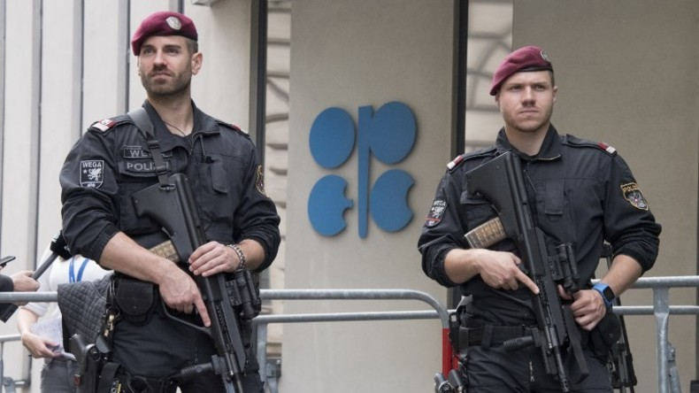 Erneute Messer-Attacke in Wien: Angreifer erschossen