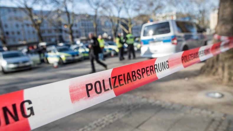 Hamburger IS-Prozess: Gericht verhängt mehrjährige Haftstrafen gegen drei Syrer