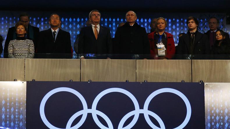 """""""Entführtes Flugzeug"""" sollte während Olympia-Eröffnung in Sotschi abgeschossen werden"""