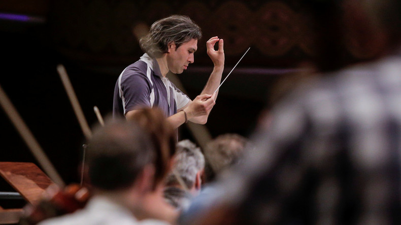 Wladimir Jurowski wird Generalmusikdirektor an Bayerischer Staatsoper