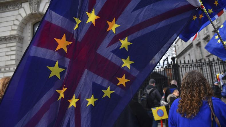 Studie: Brexit wird deutsche Unternehmen jährlich Milliarden kosten