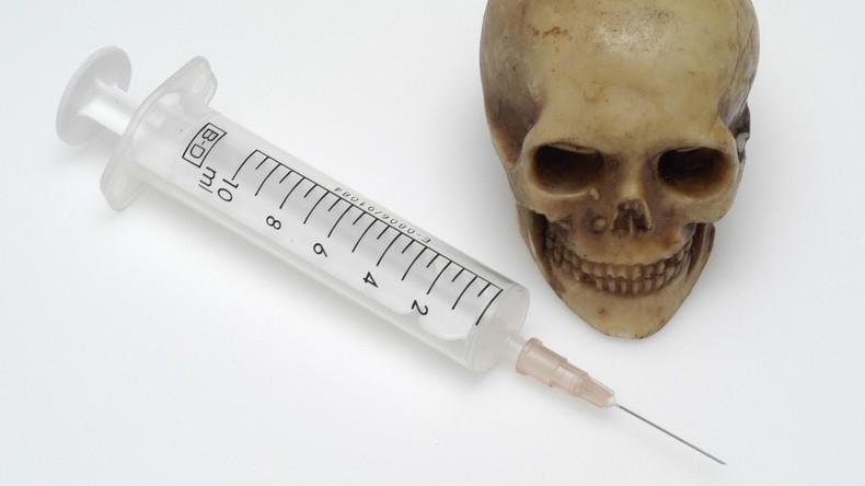 Härtere Gangart: Donald Trump plädiert für Todesstrafe für Drogenhändler