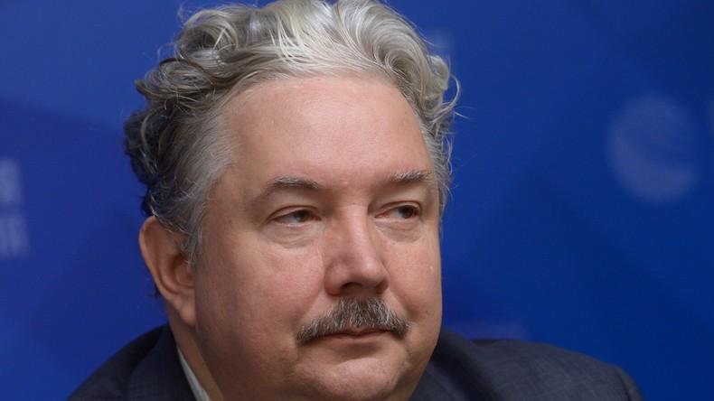 Sergei Baburin – Allrussische Volksunion