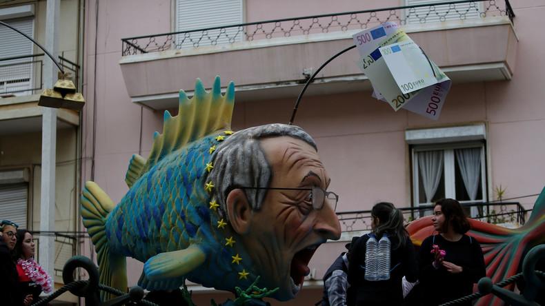 """EU-Komission außer Kontrolle? Brüssel streitet über """"Juncker Monster"""""""
