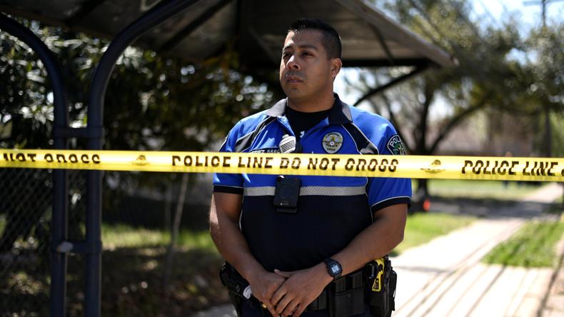 Zwei Tote innerhalb weniger Tage bei Paketexplosionen in Austin – Verdacht auf Hassverbrechen